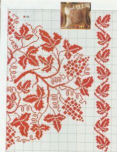 Gallery.ru / Фото #12 - Rakam Saper Fare Natale tante idee-Colore su Colore - Orlanda