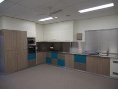 Fire Station Kitchen Facility - Mareeba