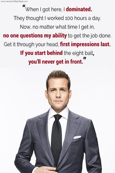suits quotes - Pocket Squares + suits for women Serie Suits, Suits Series, Suits Tv Shows, Men Quotes, True Quotes, Motivational Quotes, Inspirational Quotes, Best Movie Quotes, Harvey Specter Suits