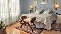 Orden en el dormitorio en 4 claves sencillas | Decoración