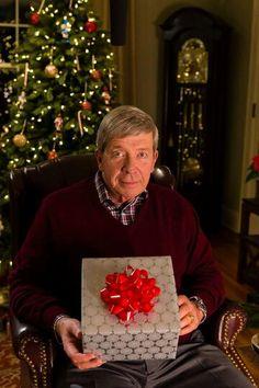 A Very Kenda Christmas.Well My My My Lt Joe Kenda Please