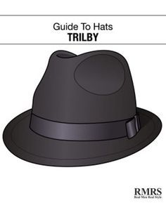 9 Classic Hat Styles For The Modern Man   Buying Guide To Men's Hats Classics