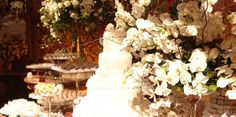 Rosas de Saron - The Royal Palm Plaza - Campinas