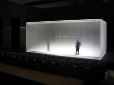 L'incubateur...  Thomas Ostermeier, dir., John Gabriel Borkman, Schaubühne Berlin, 2009