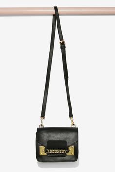 Casey Chain Crossbody Bag | Shop Accessories at Nasty Gal!