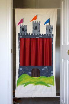 doorway play areas