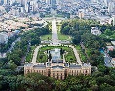 Parque da Independência – Wikipédia, a enciclopédia livre