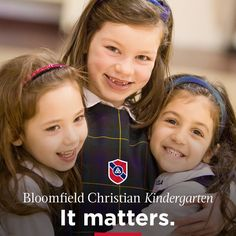 Hurry! Until July 15, 2015 we are offering a 50% tuition discount to kindergarten and 1st grade students of families new to Bloomfield Christian School. To take advantage of this offer call Nancy at (248) 499-7800 or visit http://www.bloomfieldchristian.com/kindergarten-matters/ and find out why a true classical Christian education matters. #classical #kindergarten #firstgrade #michigan #school