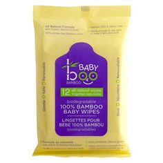 Baby Boo Bamboo Baby Wipes - Baby Boo Bamboo Baby Wipes are made of ultra soft, unbleached bamboo cloth. Safely and gently cleanses baby's face and body using the highest quality, natural and organic ingredients. Body Baby, Bamboo Care, Baby Wipe Warmer, Gentle Baby, Wipe Away, Wet Wipe, Biologique, Sans Gluten, Natural Oils