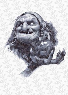 Image of Monster Prints