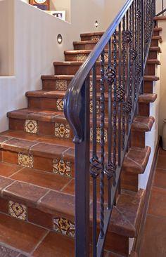 186 meilleures images du tableau 3 mosaique escalier escaliers carrelage et deco escalier. Black Bedroom Furniture Sets. Home Design Ideas