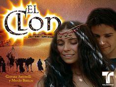 "One of the best telenovelas I've ever seen ""El Clon"" <3"