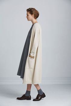 Once Upon A Time Cardigan by Kowtow. Ethical organic cotton.