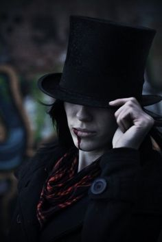 """""""vampire"""""""