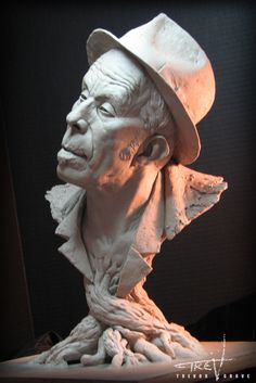 Tom Waits From Mortal Clay 24 by *TrevorGrove