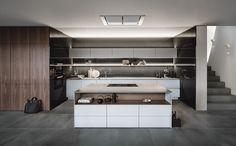 SieMatic keuken uit de PURE collectie