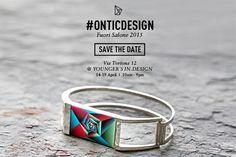 Save the date! Come to visit us during #FuoriSalone2015  in via Tortona 12.   #Onticdesign #zonaTortona   #FuoriSalone2015 #Designweek #Design