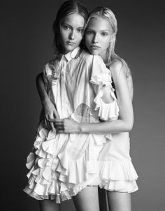 """awesome Interview US Setembro 2013   \""""The New Breed\"""" por Patrick Demarchelier  [Editorial]"""
