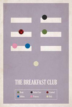 The Breakfast Club / BrickHut