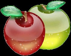 Victoria's free Fruit animated gifs