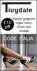 Get £10 off all tivydale.com footwear by quoting italia at checkout. Thanks to stiletico.com