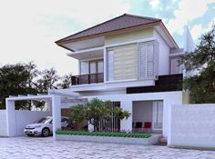 design rumah minimalist 2 lt kumpulan model rumah