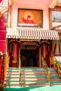 Sai Baba Temple, Sector 40 Noida