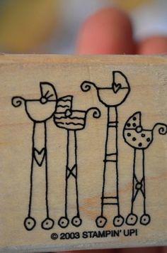 4 hochbeinige herzige Kinderwagen Stampin`up Stempel 4,5 x 4 cm http://cgi.ebay.de/ws/eBayISAPI.dll?ViewItem&item=351017737899