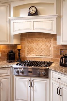 Corner Stove Design Ideas, Pictures, Remodel, and Decor - page 7