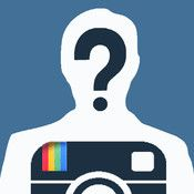 Are you a fan of Instagram? You know well the people you follow?  Prove it in this simple game! Guess who is the author of every picture of ...