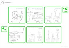 Airline Headphones - Designed by Yael Winokur Industrial Design, Headphones, Diagram, Projects, Log Projects, Ear Phones, Instructional Design