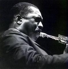 John Coltrane: yes sir