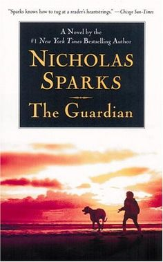 I love all Nicholas Sparks books, but this is my favorite.