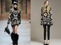 That pullover......Zara