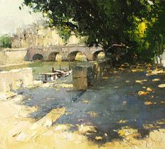Alexi Zaitsev, Paris on ArtStack #alexi-zaitsev #art