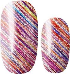 Professional Salon Ready Nails in Under 10 minutes. DIY Nail Wraps that Cover Your Whole Nail. Ameri-kitty Nail Wraps one of Colour and Patterns Available Pink Glitter, Glitter Nails, Lily Fox, Rainbow City, Light Nails, Cat Nails, Pink Lipsticks, Nail Polish Strips, Daisy Chain
