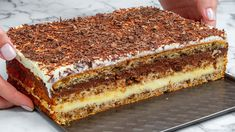 Romanian Desserts, Romanian Food, Pastry Recipes, Cooking Recipes, Dessert Cake Recipes, Something Sweet, Cake Cookies, Amazing Cakes, Food Cakes