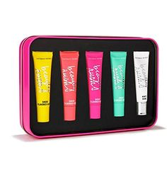 Victoria's Secret Lip Gloss Gift Set -- Want to know more, click on the image.