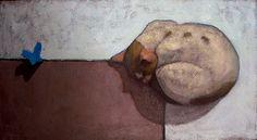 by Seba Ali oil paintings on canvas