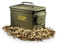 The great ammo shortage of 2013 isn't news to many of you, gone are the days where you could walk into your local gun shop and pick up a few bricks of .22lr for a weekend of plinking. Our sister blog AOD recently discussed the ammo shortage of 2013and the grim reality that we may …   Read More …