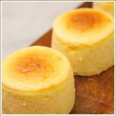 チーズケーキ(スフレタイプ)