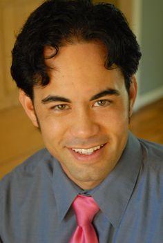 Brian Arreola: Luis Rodrigo Griffith - Champion