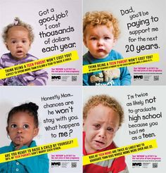 teen pregnancy as moral panic - sociologicalimages