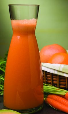 5 Ingredients or Less Juices, great blog!