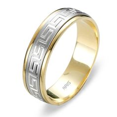 In this article, the best mens wedding rings with you. When the time came the wedding, the wedding ring is one of the most important issues.