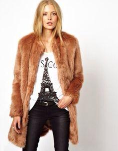 097b052cb32e 15 Best Fur Free Fur (Faux Fur) images