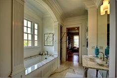 Awesome place to take a bath
