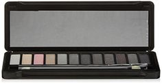 W7 Natural Nudes Naked Eye Color Palettes Up In Smoke 12-in-1 Gorgeous Eyeshadow Shades for Smoldering Smoky Eyes * Check out this great product.