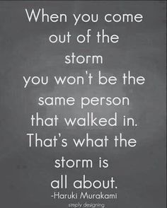 For those who have something they are dealing with.  Remember there is a better tomorrow.
