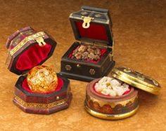 L' Albero di Natale: L'oro, l'incenso e la mirra: 3 doni da un signific...